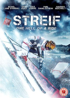 Streif: One Hell of a Ride Online DVD Rental