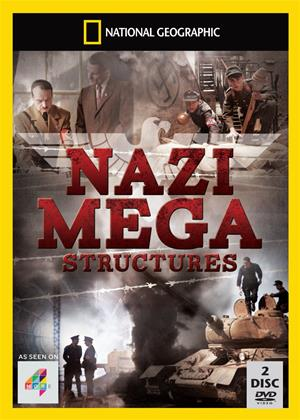 Rent National Geographic: Nazi Megastructures: Series 1 Online DVD Rental