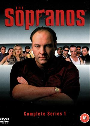 Rent The Sopranos: Series 1 Online DVD Rental