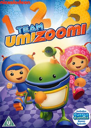 Team Umizoomi Online DVD Rental