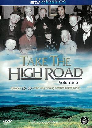 Take the High Road: Vol.5 Online DVD Rental