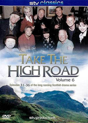 Rent Take the High Road: Vol.6 (aka High Road) Online DVD Rental