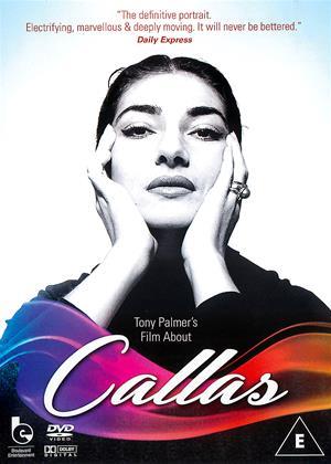 Rent Callas Online DVD Rental