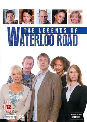 Rent The Legends of Waterloo Road Online DVD Rental