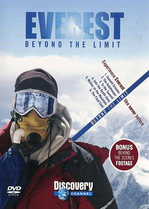 Everest: Beyond the Limit Online DVD Rental