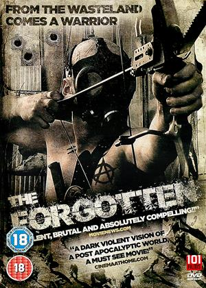 The Forgotten Online DVD Rental