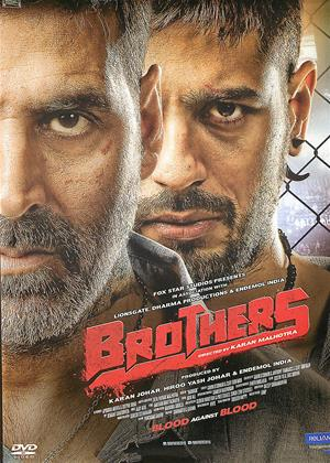 Rent Brothers (aka Brothers: Blood Against Blood) Online DVD Rental