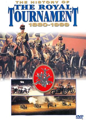 Rent The History of the Royal Tournament Online DVD Rental