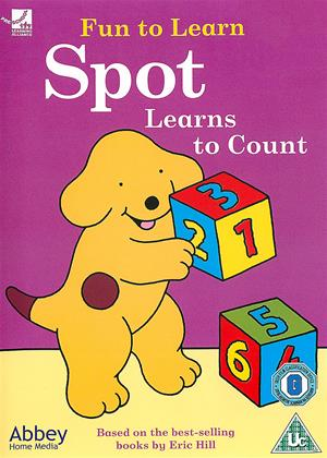 Spot Learns to Count Online DVD Rental