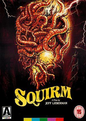 Squirm Online DVD Rental