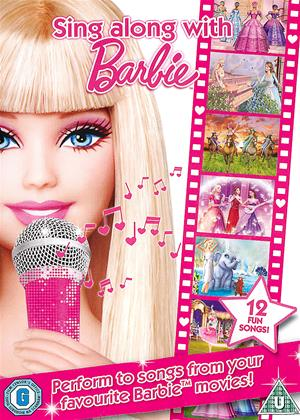 Sing Along with Barbie Online DVD Rental