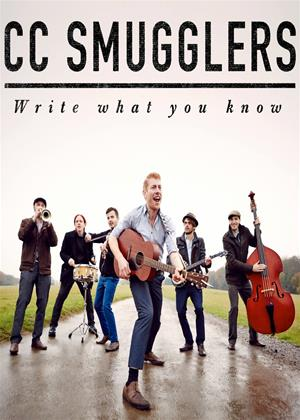 Rent CC Smugglers: Write What You Know Online DVD Rental