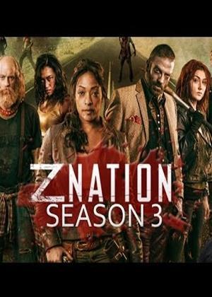 Rent Z Nation: Series 3 Online DVD Rental