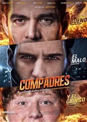 Compadres Online DVD Rental