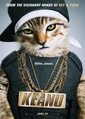 Keanu Online DVD Rental