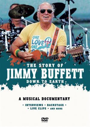 Rent Jimmy Buffett: Down to Earth Online DVD Rental