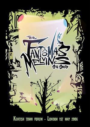Rent Fantomas Melvins Big Band: Live from London Online DVD Rental