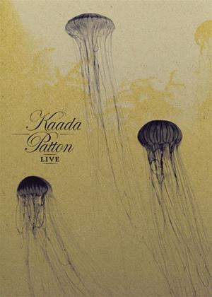 Kaada/Patton: Live Online DVD Rental