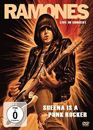 Rent The Ramones: Sheena Is a Punk Rocker Online DVD Rental