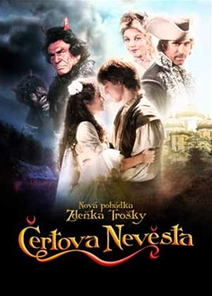 Rent The Devil's Bride (aka Certova nevesta) Online DVD Rental