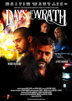 Days of Wrath Online DVD Rental
