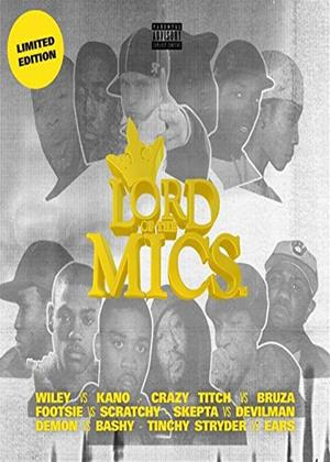 Rent Lord of the Mics II Online DVD Rental