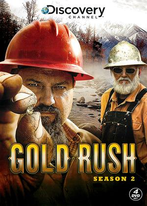 Gold Rush: Alaska: Series 2 Online DVD Rental