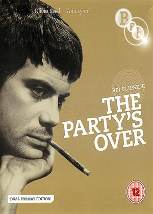 The Party's Over Online DVD Rental