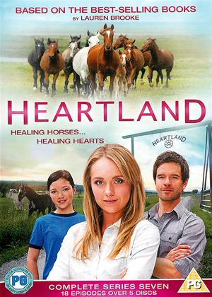 Heartland: Series 7 Online DVD Rental