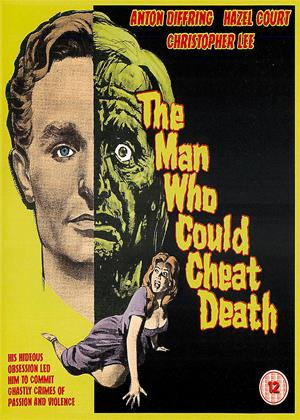 The Man Who Could Cheat Death Online DVD Rental
