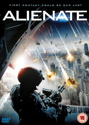 Rent Alienate Online DVD Rental