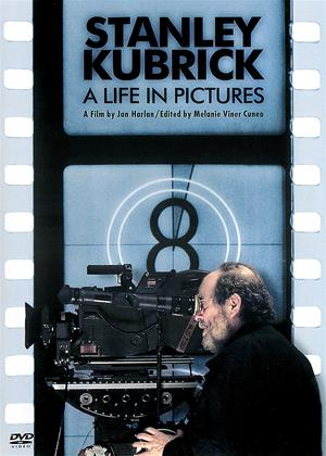 Stanley Kubrick: A Life in Pictures Online DVD Rental