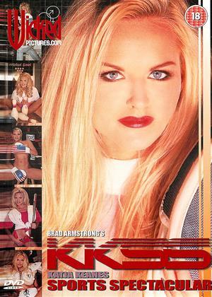 Rent Katja Keane's: Sports Spectacular Online DVD Rental