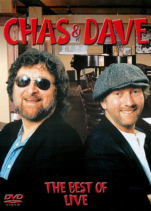 Rent The Best of Chas and Dave: Live Online DVD Rental