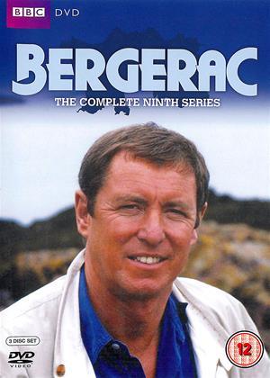 Bergerac: Series 9 Online DVD Rental