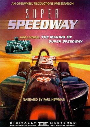 Super Speedway Online DVD Rental