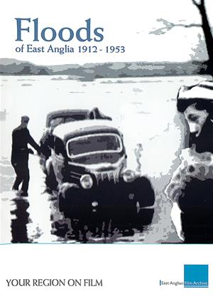 Rent Floods of East Anglia 1912-1953 Online DVD Rental