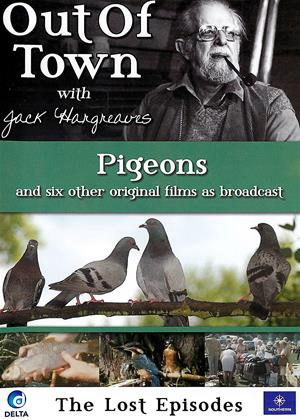 Out of Town: The Lost Episodes: Pigeons Online DVD Rental