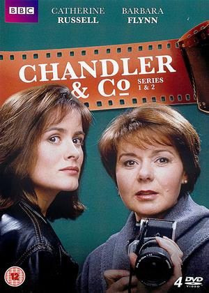 Rent Chandler and Co.: Series 1 and 2 Online DVD Rental