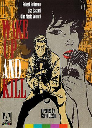 Wake Up and Kill Online DVD Rental