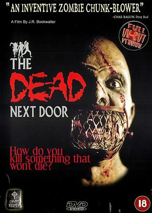 The Dead Next Door Online DVD Rental