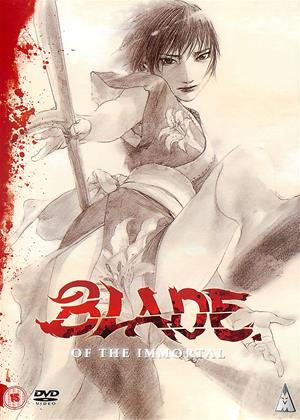 Blade of the Immortal: Vol.2 Online DVD Rental