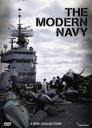 Rent The Modern Navy: On Trial Online DVD Rental