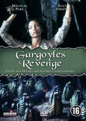 Rent Gargoyle (aka Gargoyle's Revenge) Online DVD Rental