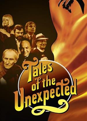 Tales of the Unexpected: Series 9 Online DVD Rental