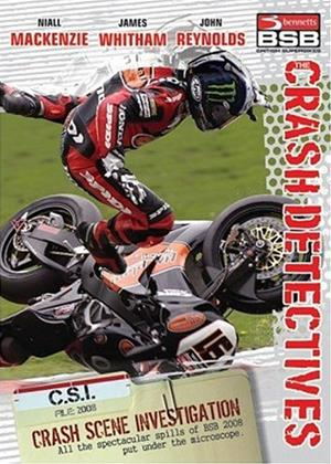 British Superbike Crashes 2008 Online DVD Rental