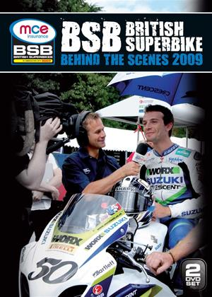 British Superbike: 2009: Behind the Scenes Online DVD Rental