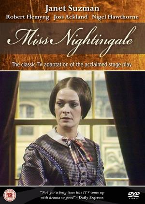 Rent Miss Nightingale Online DVD Rental