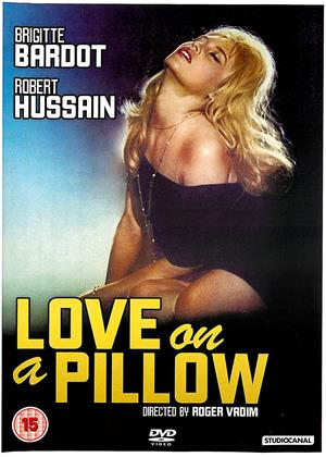Rent Love on a Pillow (aka Repos De Guerrier) Online DVD Rental