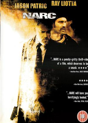 Rent Narc Online DVD Rental